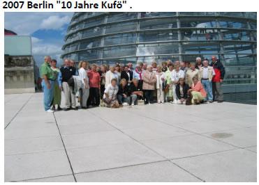 2007 Berlin, 10 Jahre Kufö